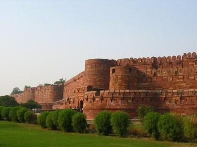 Poklady krásného indického státu Rádžasthán