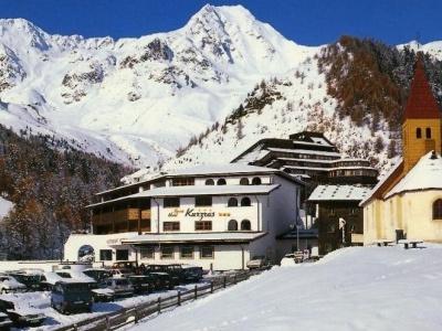 Blu Hotels Senales Maso Corto