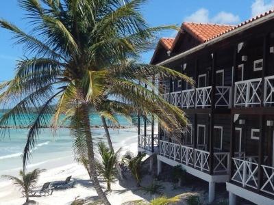 Mangos Jamaica Boutique Beach Resort