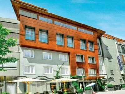 City Hotel Krone Friedrichshafen