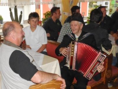 Gasthof Musikantenwirt Annaberg