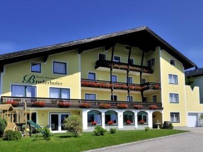 Panoramahotel Traunstein Altmünster Traunsee