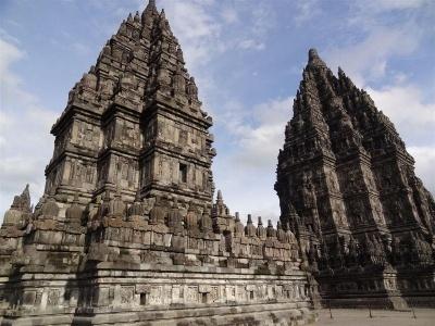 Indonésie, velká cesta - do země smaragdových ostrovů