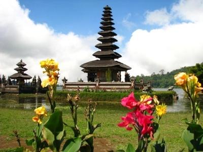 Bali a Lombok všemi smysly - fascinující cesta na Ostrov Bohů