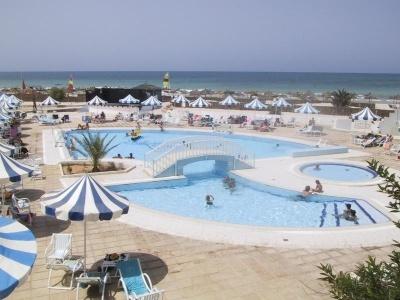 Telemaque Beach & Spa