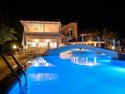 Dias Apartments Kavros