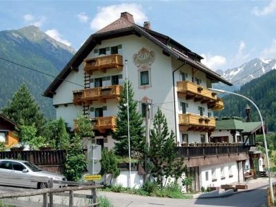 Edelweiss Hotel Mallnitz