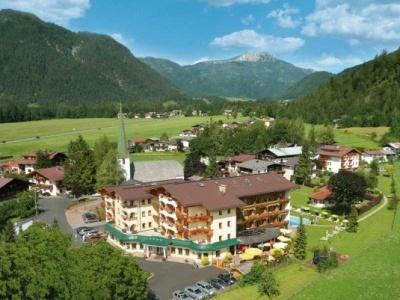 Vital Hotel Berghof Erpfendorf