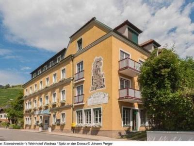 Stierschneider's Weinhotel Wachau