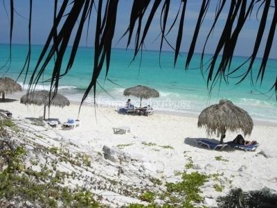 Kombinace Havana - hotel NH Capri,Cayo Largo - hotel Iberostar Playa Blanca