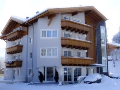 Apartmenthaus Unser Unterberg Hochkönig