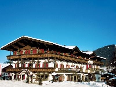 Kaiserhotels Neuwirt Oberndorf