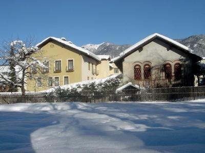 Edelweiss Bierhotel Loncium