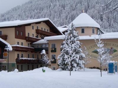 Ferienhotel Alber Tauernhof Mallnitz