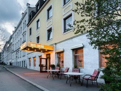 Club Hotel Cortina Vienna