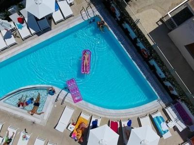 Agrelli Hotel