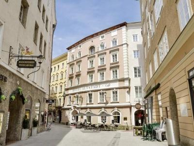 Austria Trend Hotel Radisson Blu Altstadt