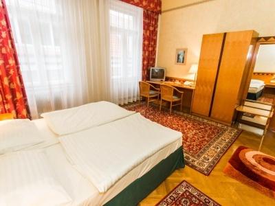 Post Hotel Vienna