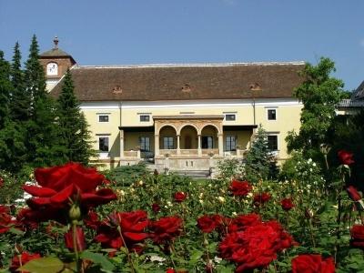 Schloss Weikersdorf Residenz & Spa Baden