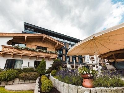 Seehotel Einwaller Pertisau am Achensee