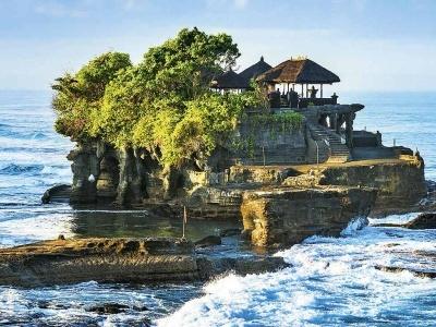 Bali a Ijen - harmonie živlů