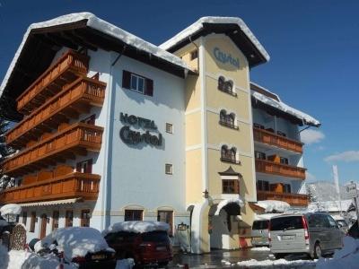 Aktivhotel Crystal St. Johann in Tirol
