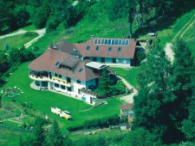 Biolandhaus Arche Eberstein
