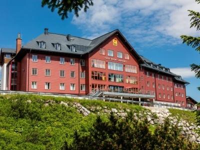 JUFA Hotel Hochkar Göstling