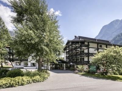 Sporthotel Beck Brandnertal