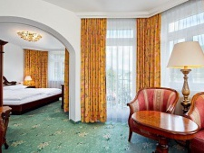 Garten-Spa-Hotel Erika
