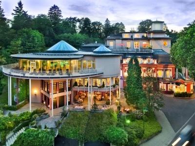 Allmer Hotel Bad Gleichenberg