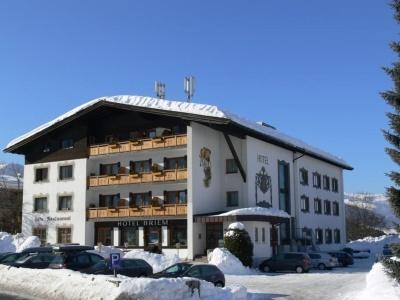 Briem Hotel Westendorf