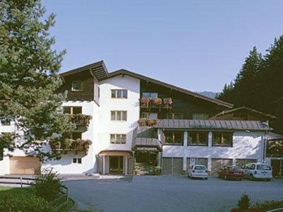 Gasthof & Restaurant Hotel Schermer Bad Häring