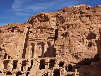 Kouzelný Izrael a Jordánsko