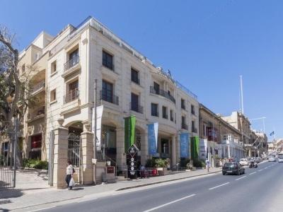 The Duke Boutique Hotel Gozo