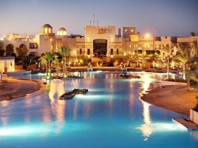The Palace Port Ghalib Red Sea