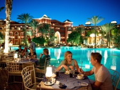 The Grand Resort Hurghada Red Sea