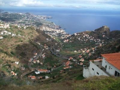 Fly and drive to nej z Madeiry