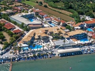 White Olive Premium Agios Sostis (ex Zante Blue Beach)