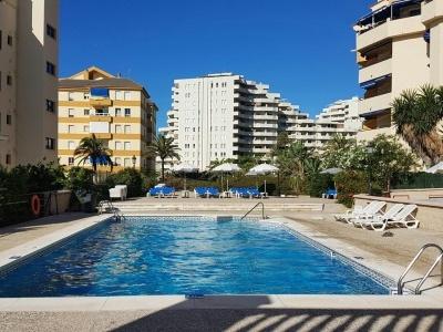 Sunny Beach Aparthotel Benalmadena Costa