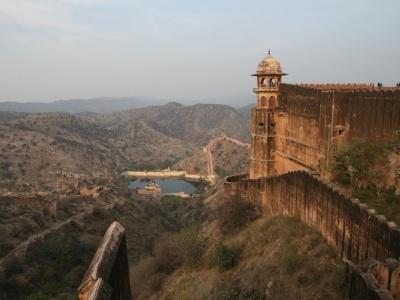 Barevný a rozmanitý Rádžastán