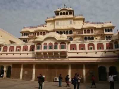 To nejlepší z Indie - mystická země