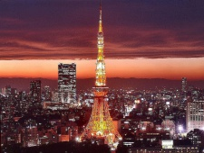 Japonsko - Honšú, Šikoku, Kjúšú: Tokio a okolí s návštěvou turnaje Sumo a Japonské Alpy