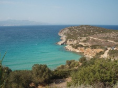 Bájný ostrov Kréta - let