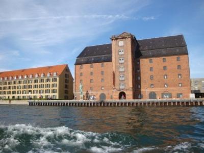 To nejlepší z Kodaně a Kronborg (letecky z Prahy)