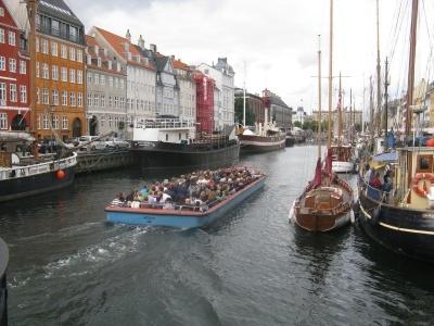 To nejlepší z Kodaně + Öresundský most a Malmö (letecky z Prahy)