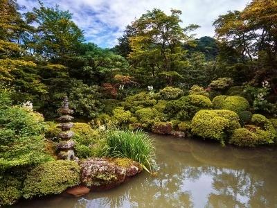 To nejlepší z Japonska + barevný podzim + tradiční lázně (letecky z Prahy)