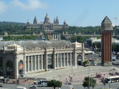 To nejlepší z Barcelony + moře (let z Prahy)