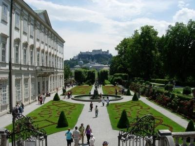 To nejlepší ze Salzburgu + Orlí hnízdo + Königssee (autobusem z Prahy)