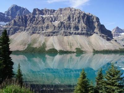 Perly západní Kanady- nabité atrakcemi !!